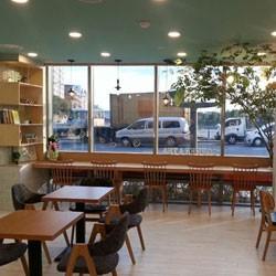 커피하우스 3호점
